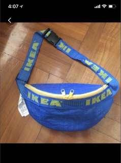 Belt Bag 自家製腰包可斜孭