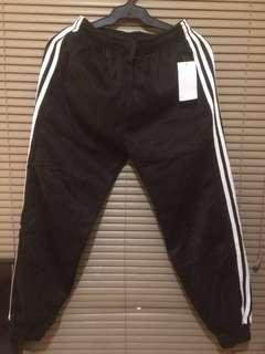Jogger pants 3 stripes