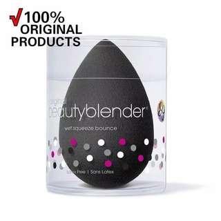 Beauty Blender Solid Latex Original Sponge Testimoni Geser Gambar