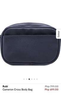 RUBI SLING BAG (Brand New)