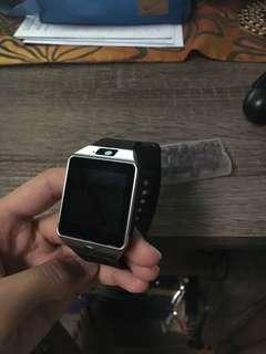 Smart Watch ( Strap came off )