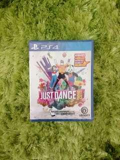 [New] PS4 PSVR Games - Just Dance 2019