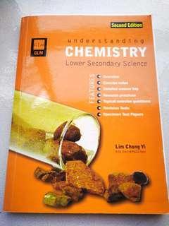 Sec 1 sec 2 Chemistry Lower Secondary Science