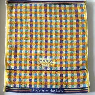 Towel MIJ 100% Cotton