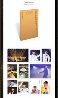 LF/WTB wanna one one:the world Blu Ray photobook