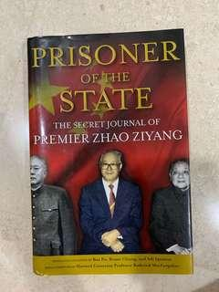 Prisoner of the State