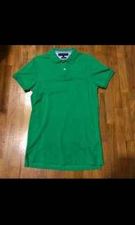 Size S Tommy Hilfiger Polo Shirt