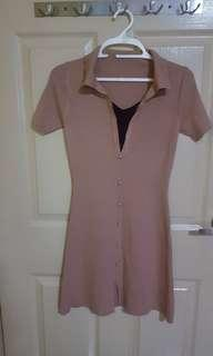 Clearance Sale Browny Dress Offer ($8 only)