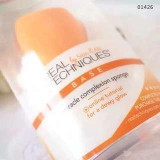 No KW Original 100% USA Puff Beauty Blender Original Mengembang