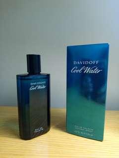 ( PRE ORDER) Davidoff Coolwater 125 ml