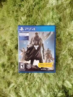 [Used] PS4 Games - Destiny