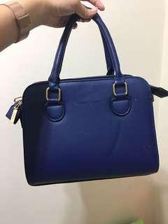 藍色殺手包手提包