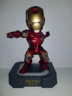 Beast Kingdom Iron Man  Mark 6