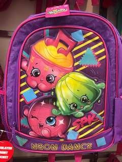 Shopkins backpacks