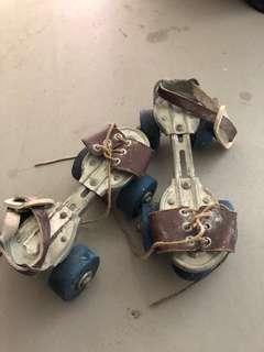 4 wheel roller skates