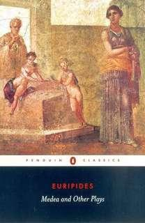 Medea Novel