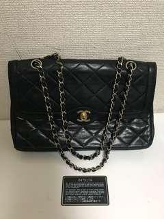 Chanel authentic shoulder bag