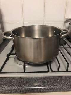 Kuhn Rikon Pot