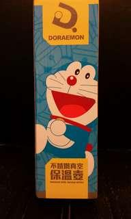 Doraemon 多啦A夢 不銹鋼真空保温壺