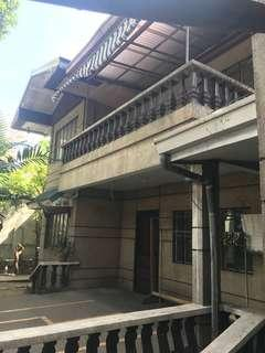 3 BR House for Rent in Project 7, Quezon City