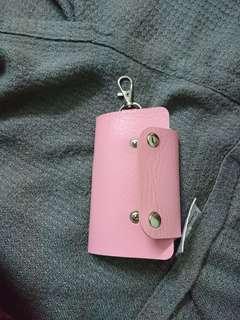 Key wallet #CNY888