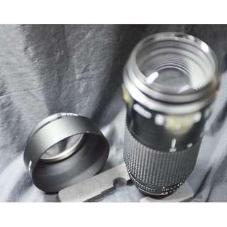 Nikon Nikkor 70-210mm F4 AF