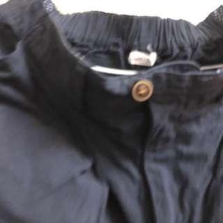 🚚 Mobo寬褲