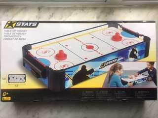 Hockey Game (Air-Powered Tabletop) - NEW
