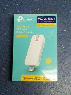 Tp link WiFi repeater 300