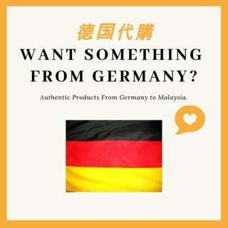 Authentic German Goods