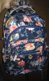 Cath Kidson backpack (local)