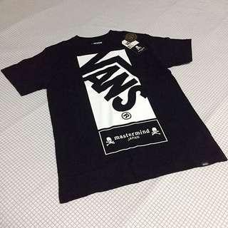🚚 Vans Japan x Mastermind JAPAN