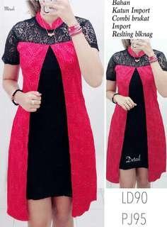 Dress 86112  Detail dipic brt 0,25
