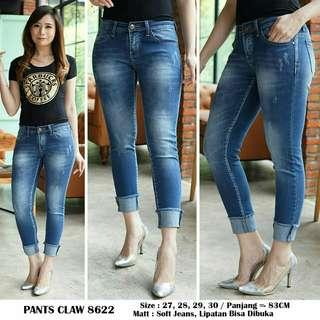 Pants claw 8622  Detail dipic brt 0,50