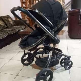 Stroller mothercare ORB