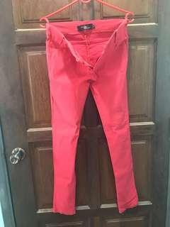 Colour pant