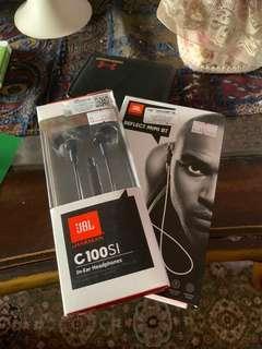 Jbl reflect mini bluetooth earphones