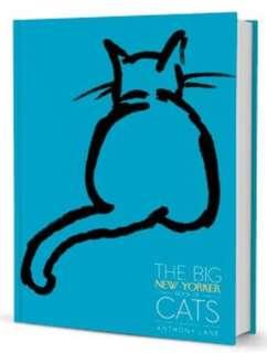 The Big New Yorkers: Book of Cats