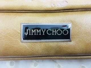 Jimmy Choo Clutch/Sling bag