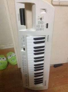 Roland Keytar Synthesizer