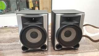 Sony Desktop Speakers (pair)
