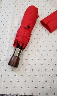 Large UV Automatic Umbrella