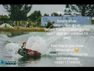 #batamtrip adventure wakepark