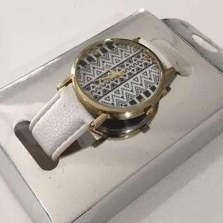 Aztec Watch