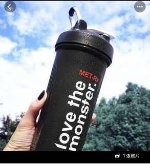 🚚 Protein shaker 蛋白搖搖杯