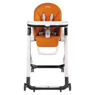 Peg Perego SIESTA 多用途兒童餐椅(0-3.5歲) 多色 high chair