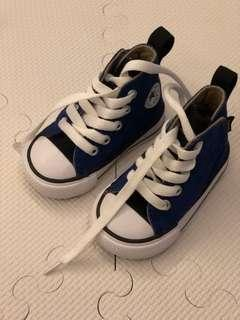 Converse Infant High Cut Sneakers