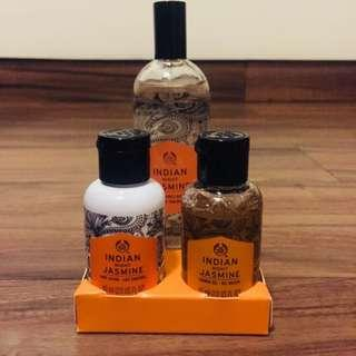 TBS Indian Night Jasmine Gift Package