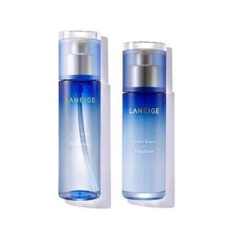 🍀Laneige Perfect Renew Skin Refiner 120ml + Perfect Renew Emulsion 100ml