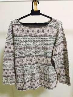 H&M Top // Tshirt